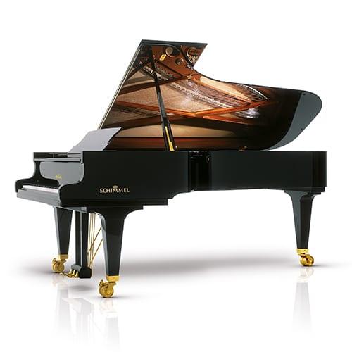 schimmel piano | Schumer Piano's & Vleugels