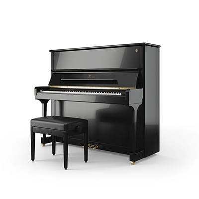 Steinway en Sons | Schumer Piano's & Vleugels