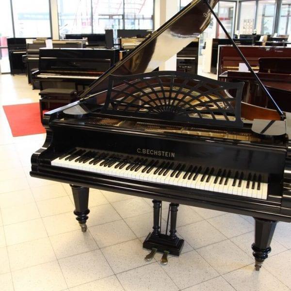 Bechstein B occ | Schumer Piano's & Vleugels