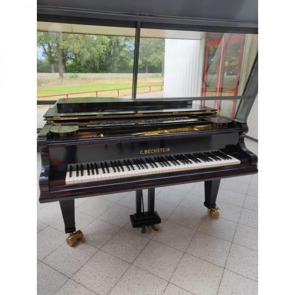 Bechstein C 1   Schumer Piano's & Vleugels