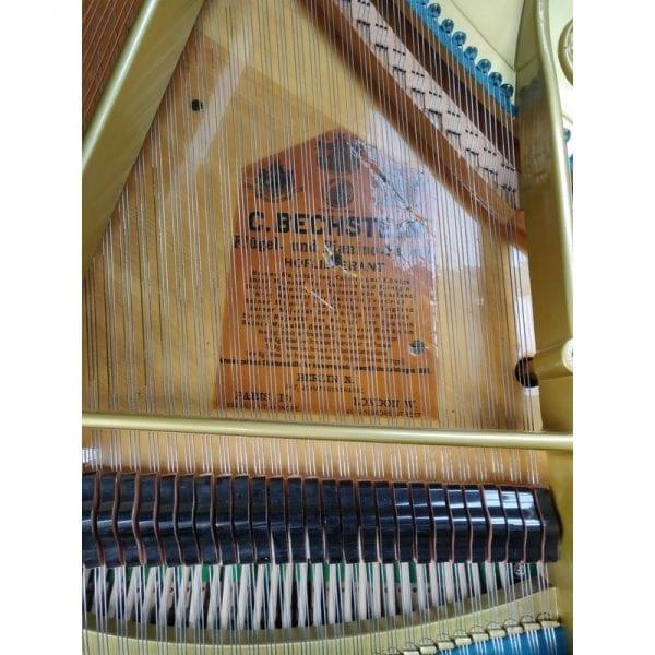 Bechstein C 4   Schumer Piano's & Vleugels
