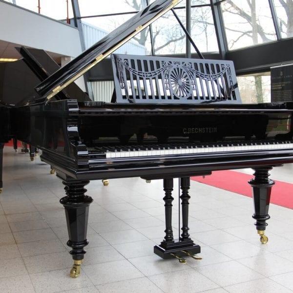 Bechstein C occ zwart | Schumer Piano's & Vleugels