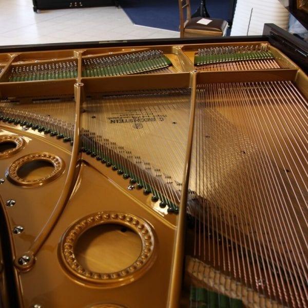 Bechstein M occ | Schumer Piano's & Vleugels