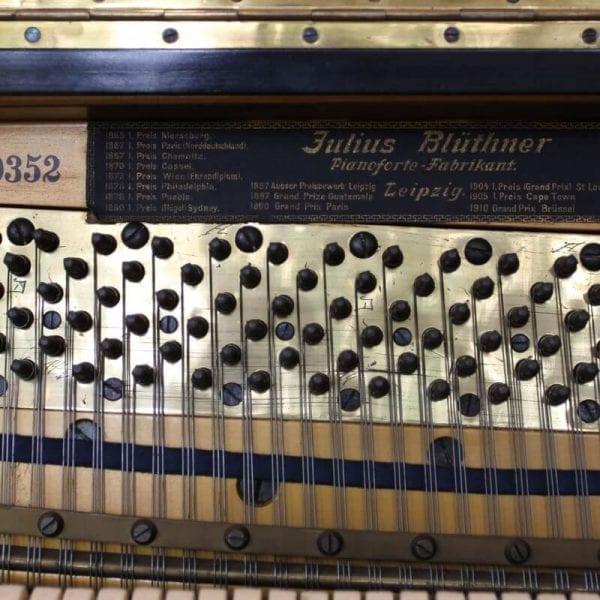 Bluthner 2 | Schumer Piano's & Vleugels