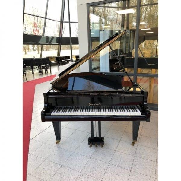 Bosendorfer 200 4 Vleugel | Schumer Piano's & Vleugels