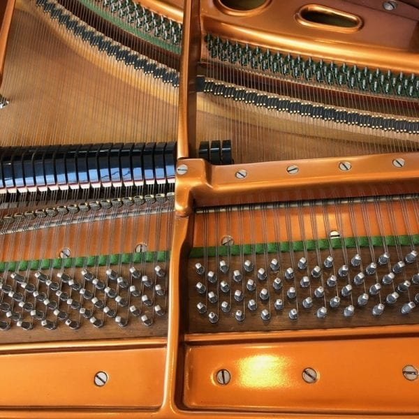 Bosendorfer 200 | Schumer Piano's & Vleugels