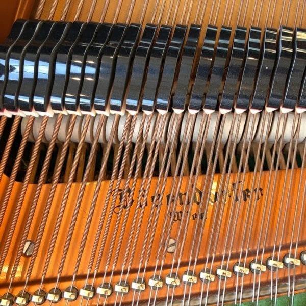 Bosendorfer 200 6 | Schumer Piano's & Vleugels