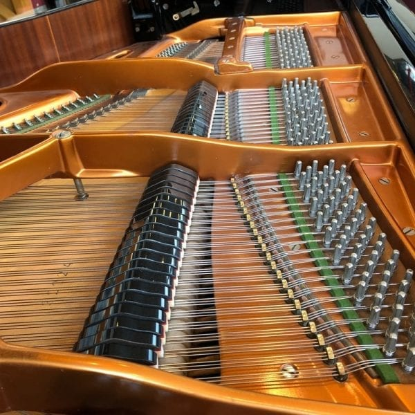 Bosendorfer 200 7 | Schumer Piano's & Vleugels