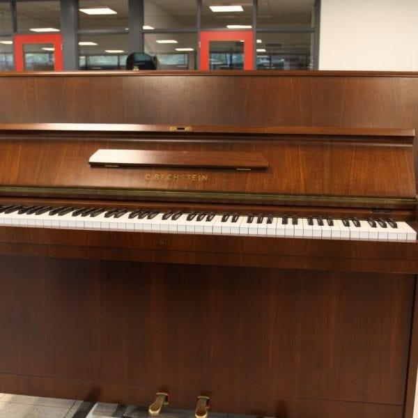 C.Bechstein 12N | Schumer Piano's & Vleugels