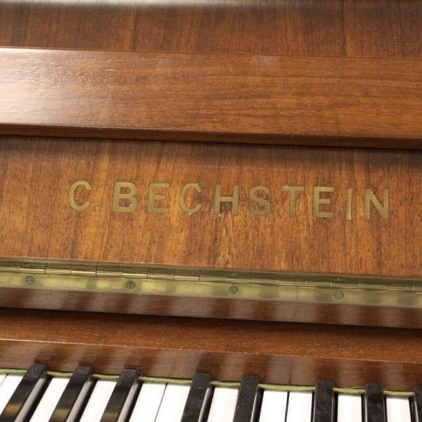 C.Bechstein 12N 2 | Schumer Piano's & Vleugels