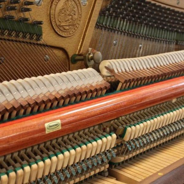 C.Bechstein piano | Schumer Piano's & Vleugels