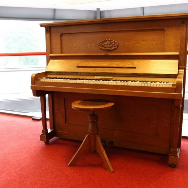 G adam piano   Schumer Piano's & Vleugels