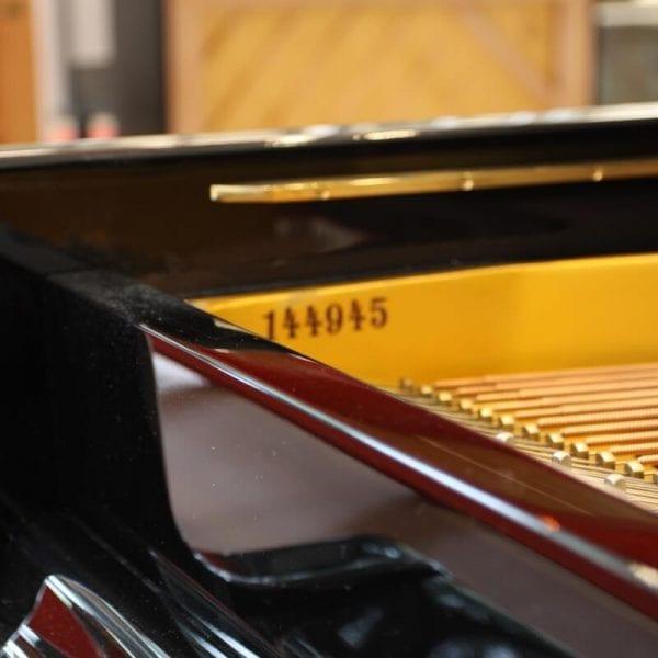 Grotrian Steinweg 1 | Schumer Piano's & Vleugels