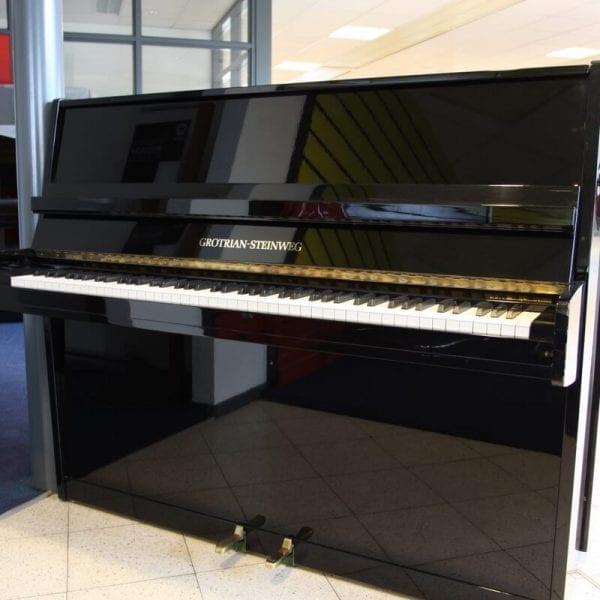 Grotrian Steinweg 120 occasion | Schumer Piano's & Vleugels
