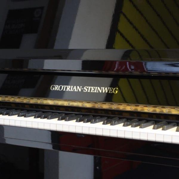 Grotrian steinweg piano occasion | Schumer Piano's & Vleugels