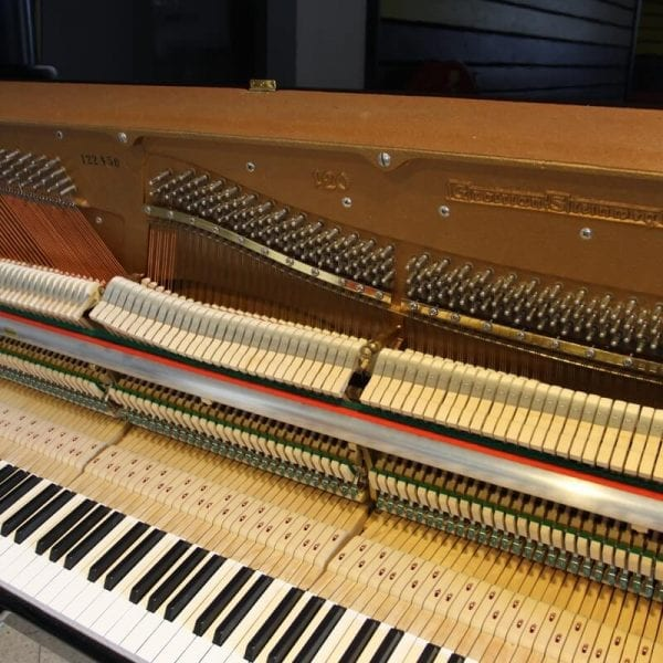 Grotrian Steinweg 120 | Schumer Piano's & Vleugels