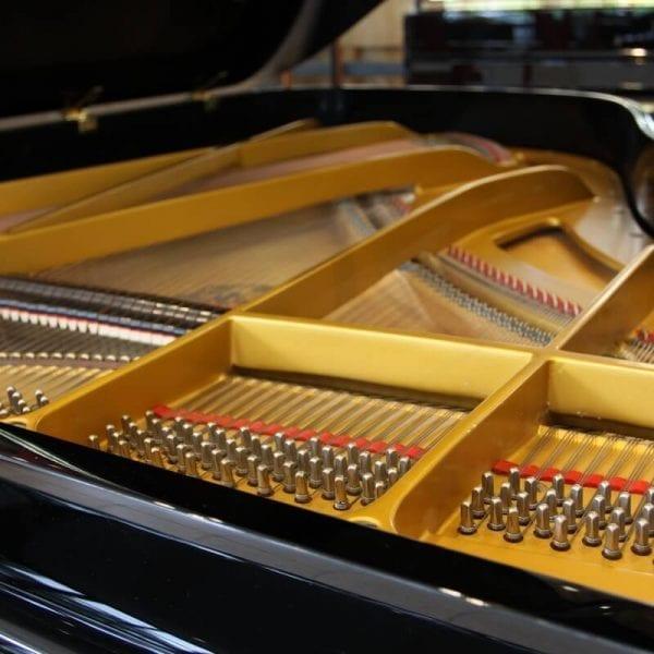 Grotrian Steinweg 2 | Schumer Piano's & Vleugels