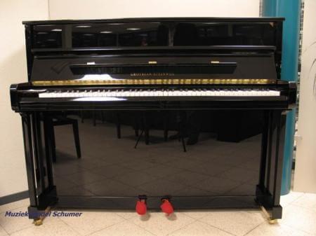 Grotrian Steinweg Carat | Schumer Piano's & Vleugels