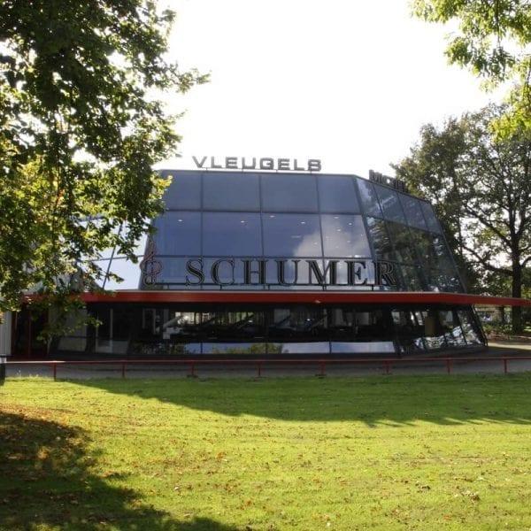 Pand Schumer | Schumer Piano's & Vleugels
