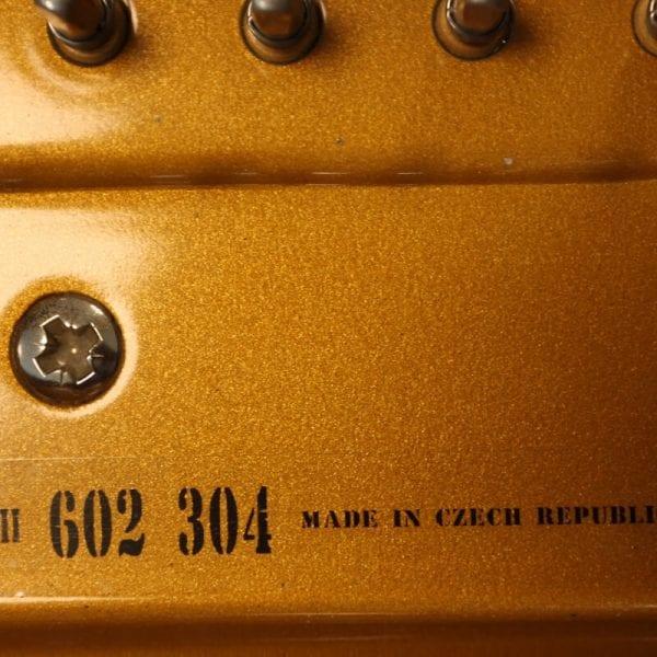 Petrof 192 | Schumer Piano's & Vleugels