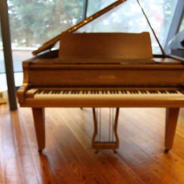 Pleyel 1 | Schumer Piano's & Vleugels