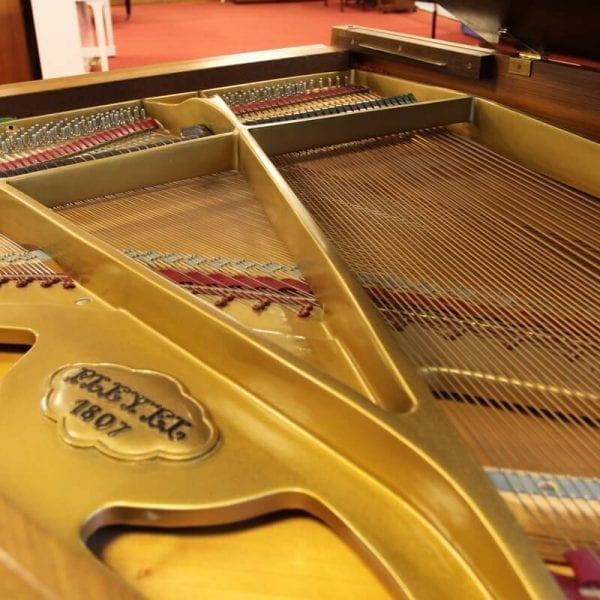 Pleyel 4 | Schumer Piano's & Vleugels