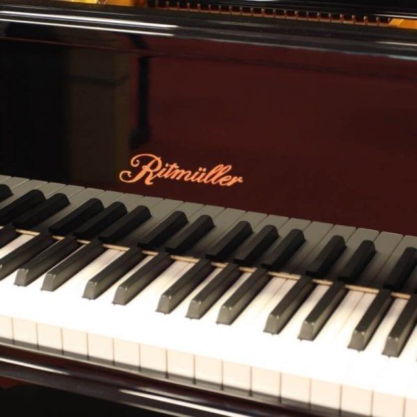 Ritmuller 1 | Schumer Piano's & Vleugels