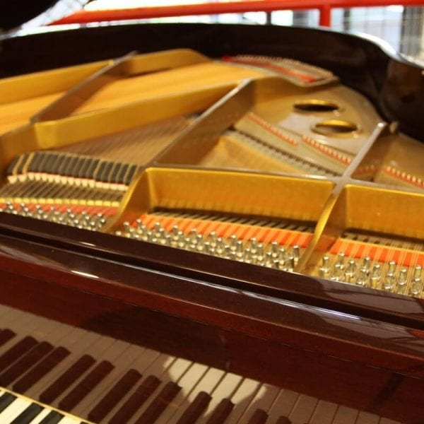 Ritmuller 148 | Schumer Piano's & Vleugels