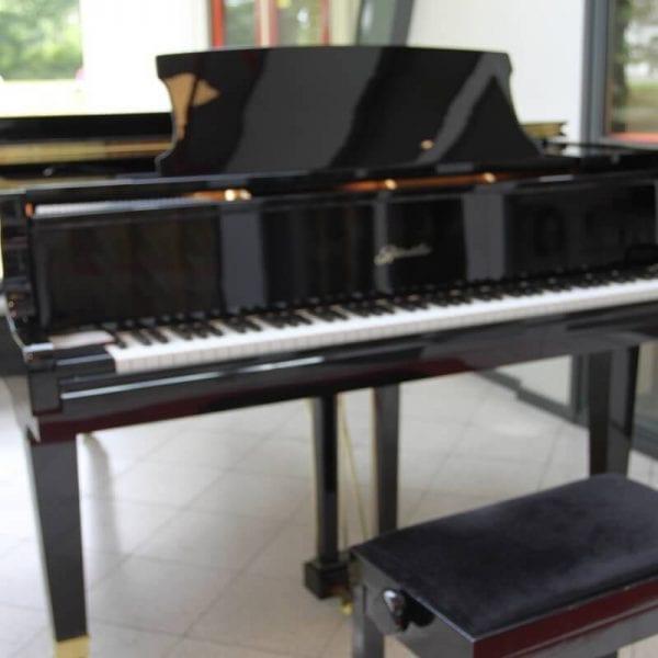 Ritmuller 186 | Schumer Piano's & Vleugels