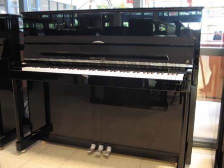 Sauter 122 Vision Classic | Schumer Piano's & Vleugels