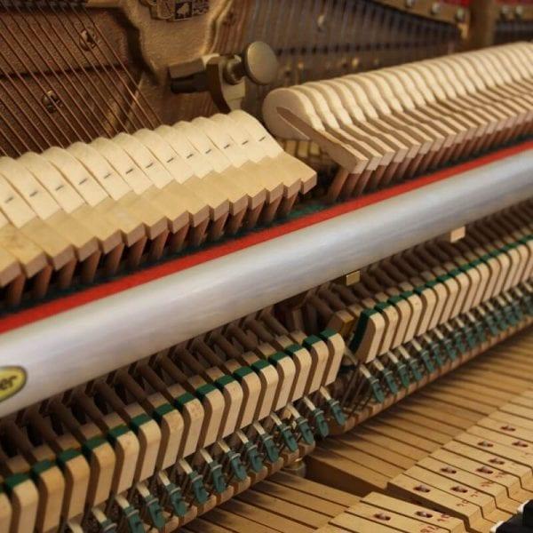 Schimmel 100 noten 3 | Schumer Piano's & Vleugels
