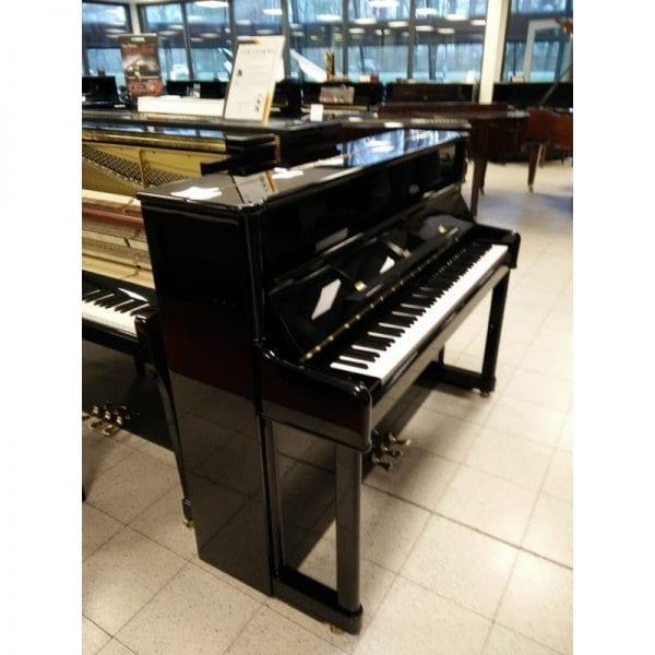Schimmel 122 | Schumer Piano's & Vleugels