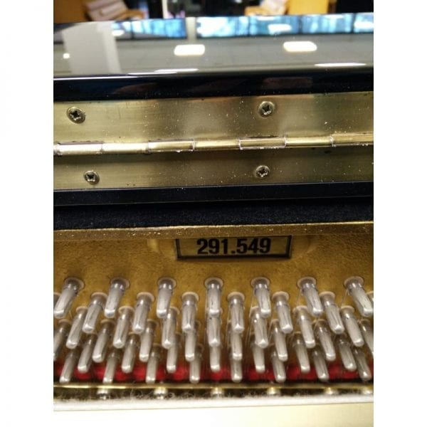 Schimmel 112 | Schumer Piano's & Vleugels