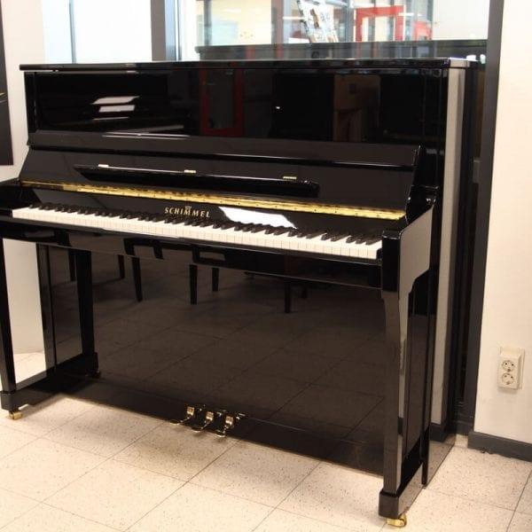 Schimmel 122 KE 1 | Schumer Piano's & Vleugels