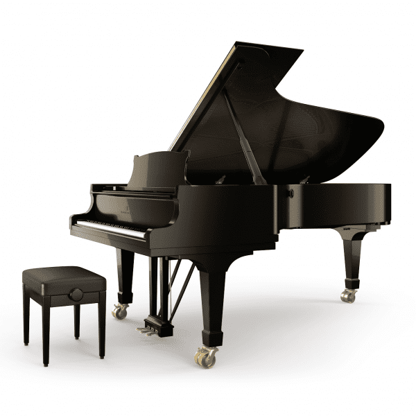 Steinway & Sonc C piano | Schumer Piano's & Vleugels