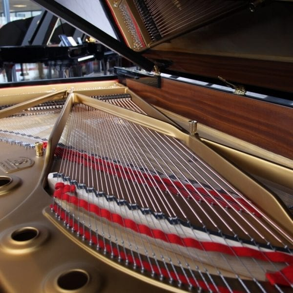 Steinway & Sons C | Schumer Piano's & Vleugels