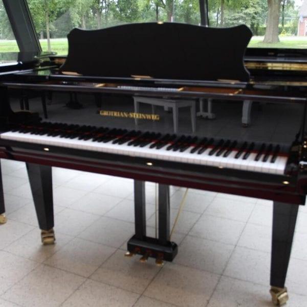 Grotrian Steinweg 3 | Schumer Piano's & Vleugels