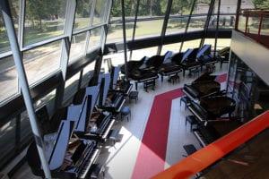 Schumer Piano's Hengelo