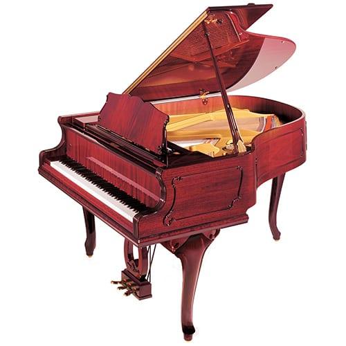 Petrof | Schumer Piano's & Vleugels