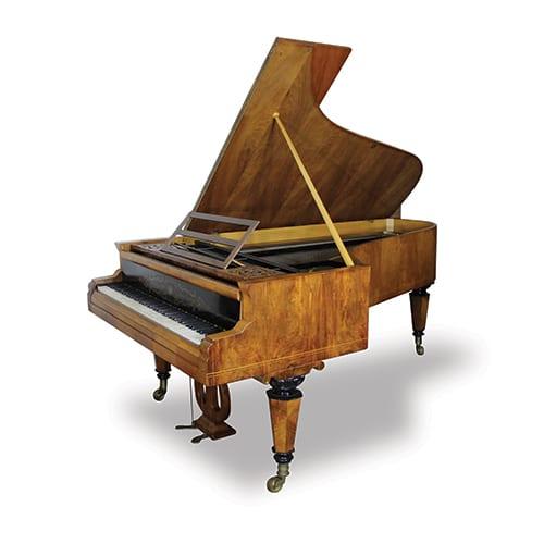 Bösendorfer vleugel | Schumer Piano's & Vleugels